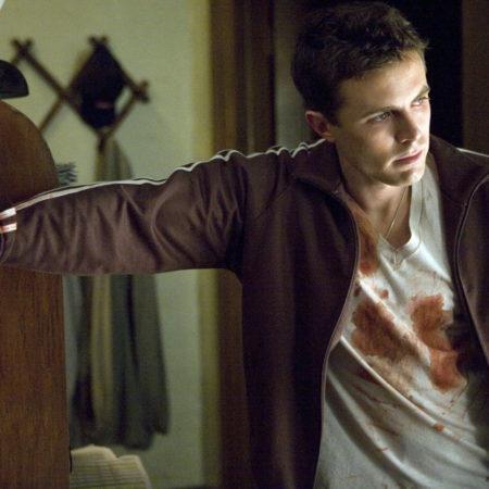 Casey Affleck v kriminalki Zbogom, punčka (Gone Baby Gone)