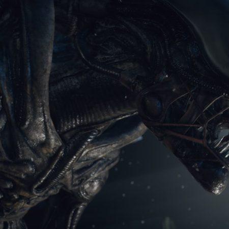 Osmi potnik Alien