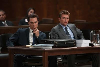 Scena iz filma Cena resnice.