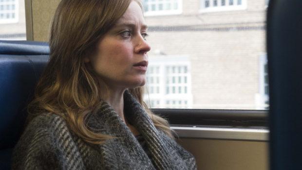 Film Dekle na vlaku.