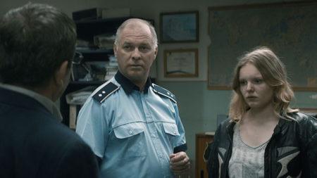 Scena iz filma Matura.