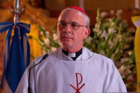 Darío Grandinetti kot Papež Frančišek