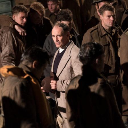 Scena iz filma Dunkirk.