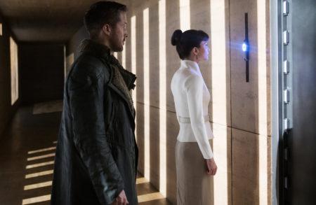 Scena iz filma Iztrebljevalec 2049.