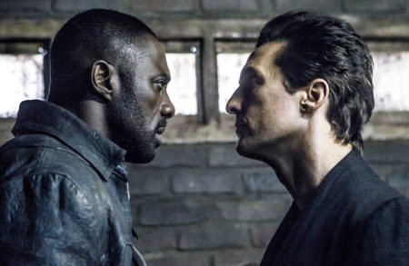matthew mcconaughey in idris elba v filmu temni stolp (the dark tower)