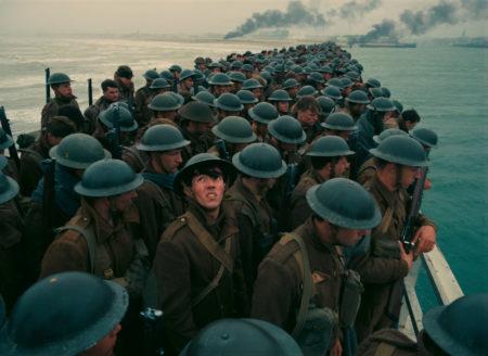 Film Christopherja Nolana Dunkirk